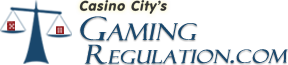 Casino City's GamingRegulation.com